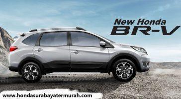 Harga Honda BRV Termurah Surabaya, Riview Spesifikasi 2018