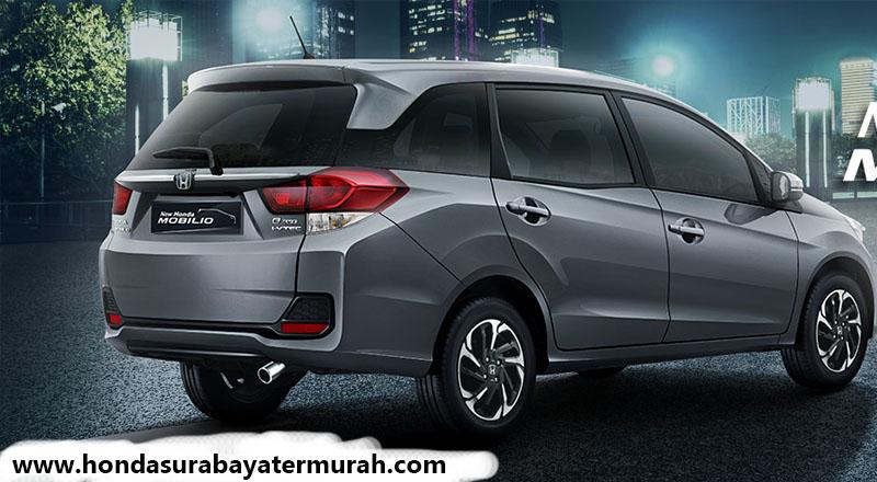 Harga Honda Mobilio Termurah Surabaya Riview Spesifikasi 2018