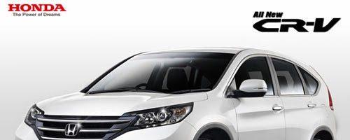 Harga Honda CRV Surabaya Termurah, Riview Spesifikasi 2018